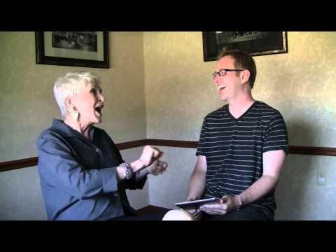 Funny Questions With Jeanne Robertson - Highlights