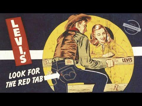 Levi Strauss & Co. - Life in America #Video
