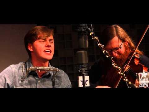 Parker Millsap - Truck Stop Gospel [Live At WAMU's Bluegrass Country]