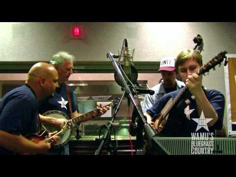Frank Solivan & Dirty Kitchen - M-80 [Live At WAMU's Bluegrass Country]
