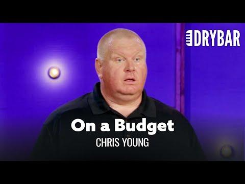 The Real Reason Your Parents Are Cheap. Chris Young