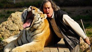 I Live With 5 Tigers And 2 Lions | BEAST BUDDIES