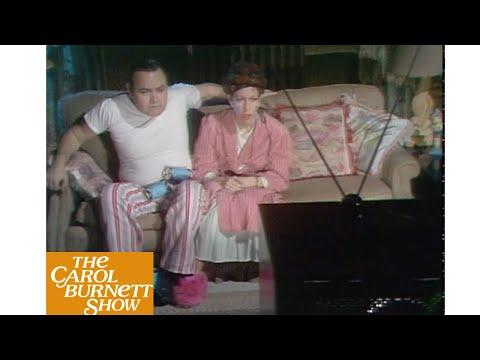 The Carol Burnett Show - Season 1, Episode 021 - Guest Stars: Jonathan Winters, Dionne Warwick #Vide