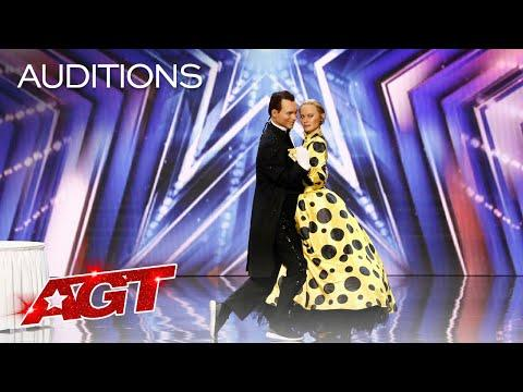 Pasha and Aliona SURPRISE The Judges With an Unexpected Performance #Video