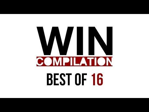 WIN Compilation Best Of 2016