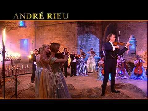 André Rieu - Dreaming (Trailer)