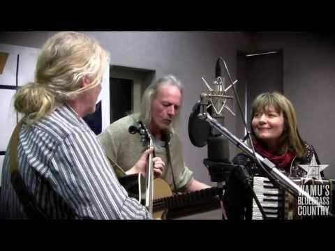 Dave Hardin - Memphis [Live At WAMU's Bluegrass Country]