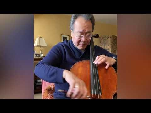 #SongsOfComfort: Salut d'Amour by Edward Elgar #Video