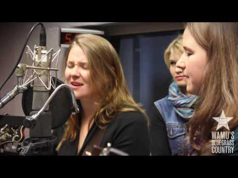 Della Mae - Polk County [Live at WAMU's Bluegrass Country]