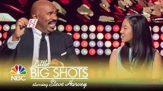 Little Big Shots - Katherine's Beautiful Mind (Episode Highlight)