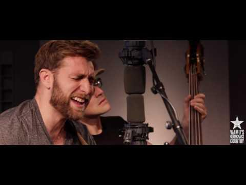 Wood & Wire - Mexico [Live at WAMU's Bluegrass Country]