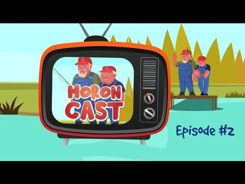 The MoronCast Episode #2