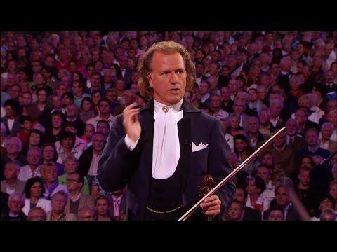 André Rieu - Gloria All'Egitto, Ad Iside (Triumph March)