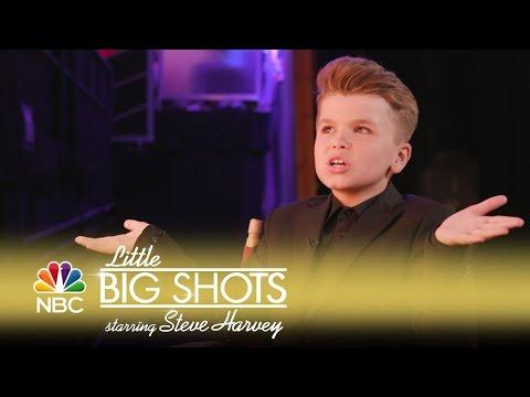 Little Big Shots' Little Big Questions: What Do You Want to Be When You Grow Up? (Digital Exclusive)