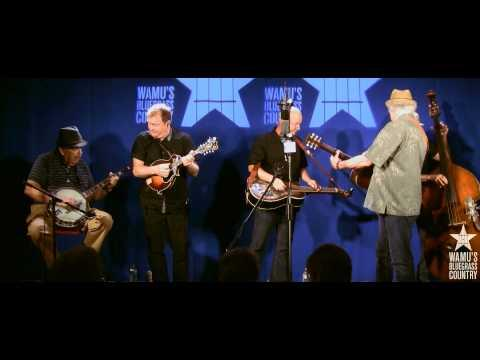 The Seldom Scene - 110 In The Shade [Live At WAMU's Bluegrass Country]