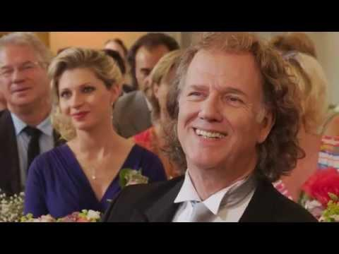 André Rieu's New Album: Roman Holiday