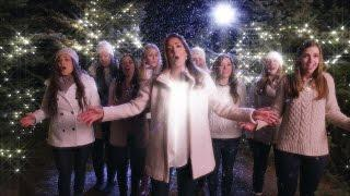 Gloria (Angels We Have Heard on High) | BYU Noteworthy - #LIGHTtheWORLD