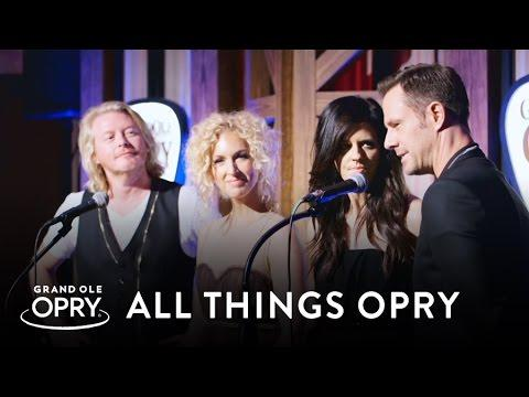 Opry Reflections | All Things Opry | Opry