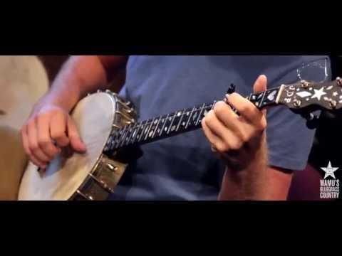 Seth Swingle – Mississippi Sawyer [Live at WAMU's Bluegrass Country]