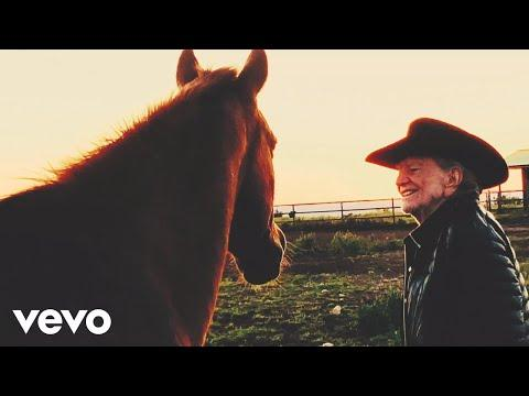 Willie Nelson - We Are the Cowboys (Official Music Video)