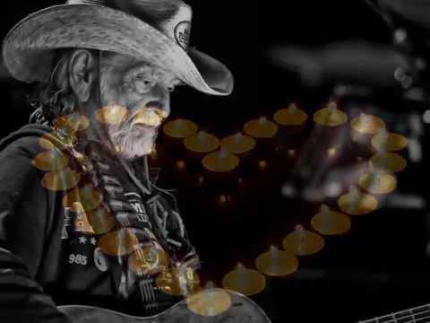 Willie Nelson Remember Me Video ( I'm the One Who Loves You  )