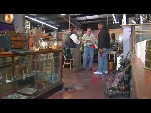 Mantiques (Texas Country Reporter)