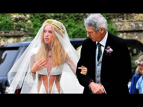 12 Worst Wedding Dresses in the World Video