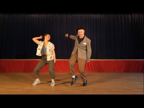 TRANKY DOO - Nils and Bianca #Video
