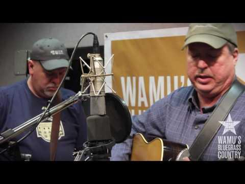 Russell Moore - Mama Tried [Live at WAMU's Bluegrass Country]