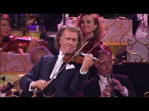 André Rieu - Strauss & Co (Medley)