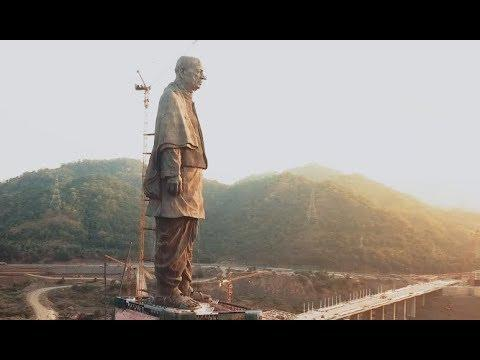 The Tallest Statue In The World - Your Daily Dose Of Internet