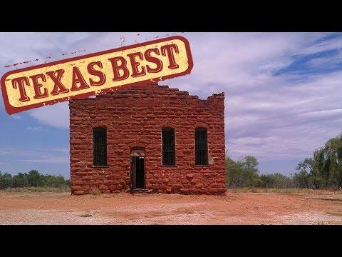 Texas Best - Ghost Town (Texas Country Reporter)