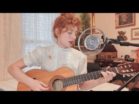 Two Sleepy People #Video- Allison Young