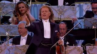 André Rieu - The Gypsy Princess Medley