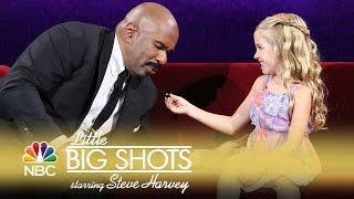 Little Big Shots - A Snail Whisperer? (Episode Highlight)
