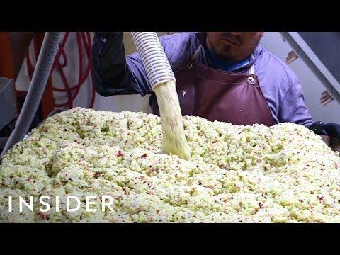 How One Orchard Turns Millions Of Pounds Of Apples Into Cider