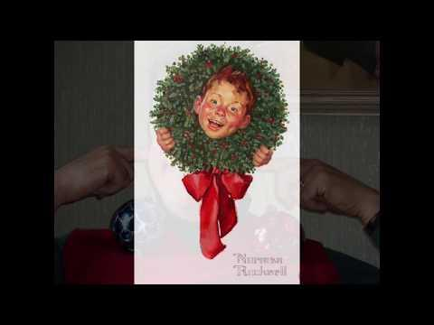 BRAND NEW Christmas Song & Video by Cahill & Delene! Original, It's Christmas Time, Once Again