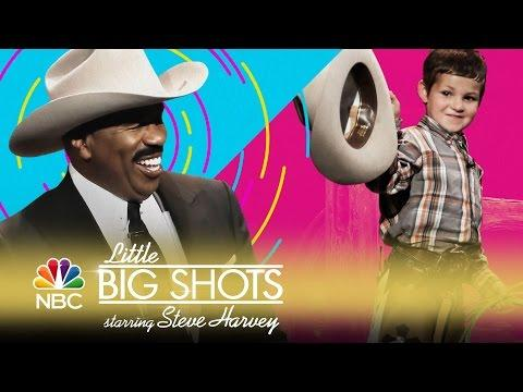 Little Big Shots - Little Cowboy Will Lasso Your Heart (Sneak Peek)