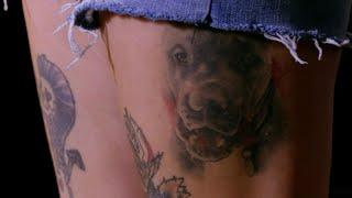 Tattoo Tales: Tania's Bluie | Pit Bulls & Parolees