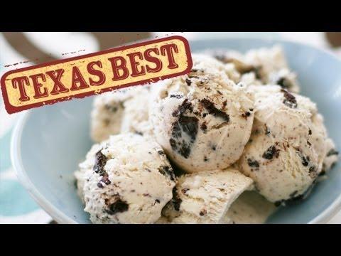 Texas Best -  Ice Cream (Texas Country Reporter)