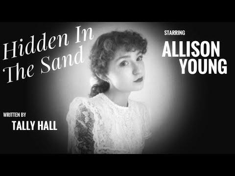 Hidden In The Sand - Tally Hall - Allison Young Cover Video