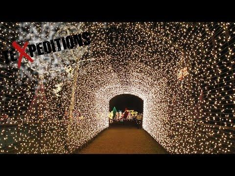 Texpedition - Hill Country Trail Of Lights (Texas Country Reporter)