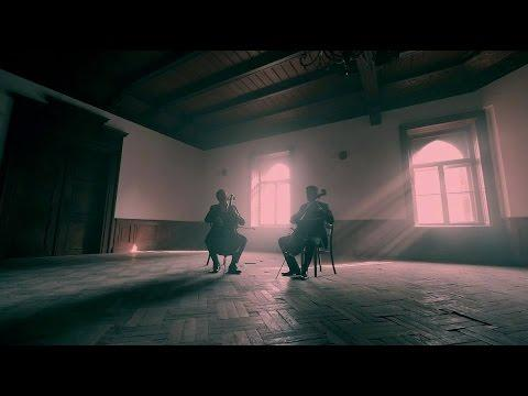 2CELLOS - Shape Of My Heart