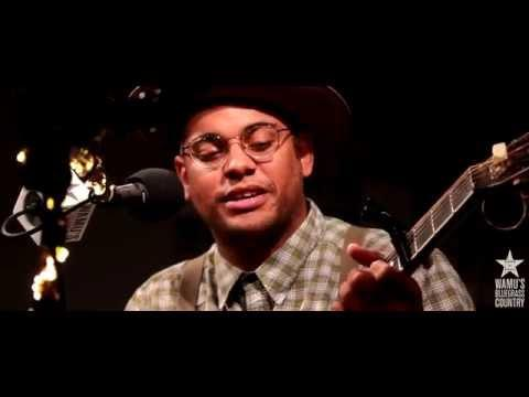 Dom Flemons - But They Got It Fixed Right On [Live At WAMU's Bluegrass Country]