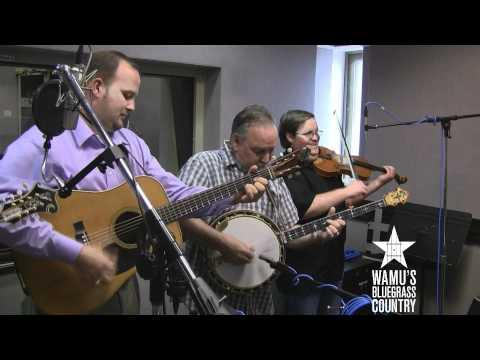 Michael Cleveland & Flamekeeper - Train 45 [Live At WAMU's Bluegrass Country]
