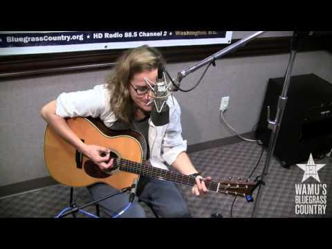 Susan Werner - Herbicides [Live At WAMU's Bluegrass Country]