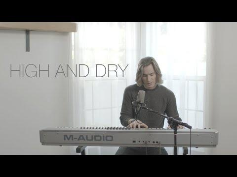High and Dry - Radiohead | Bass Singer Cover Video