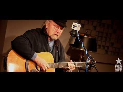 Tom Paxton - Ireland [Live At WAMU's Bluegrass Country]