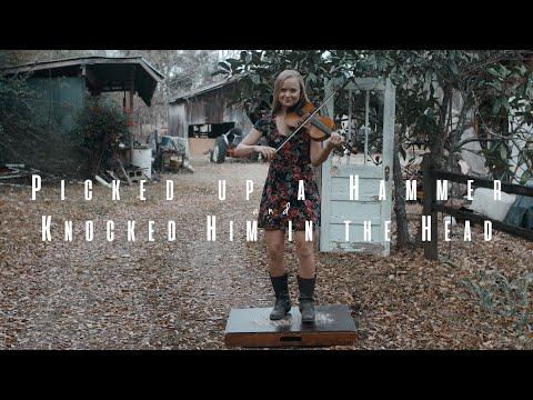 Hillary Klug Video - Picked Up A Hammer