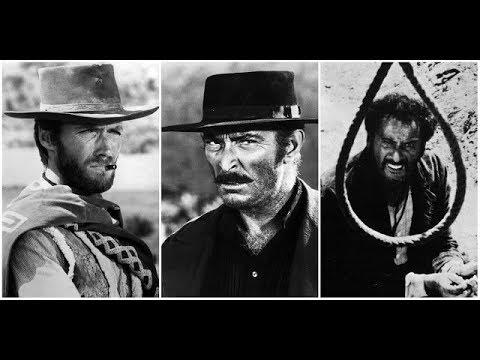 46 Rare Behind the Scenes Photos from The Good, the Bad and the Ugly 1966